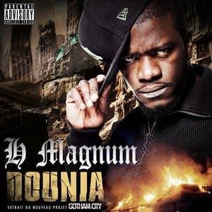 Inédit - H Magnum