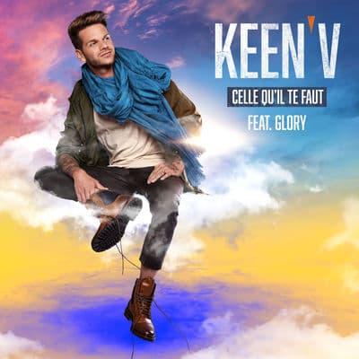 Celle qu'il te faut (feat. Glory) - Single