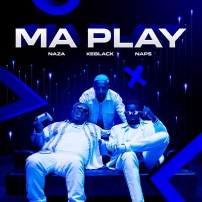 Ma Play (feat. Naps) - Single