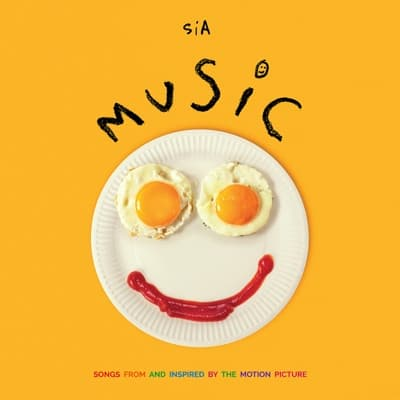 Music - Songs From and Inspired By the Motion Picture