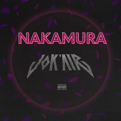 NAKAMURA - Single