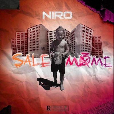 Sale môme 1/9 - EP
