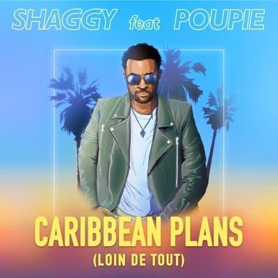 Caribbean Plans (Loin De Tout) [feat. Poupie] - Single