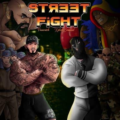 Street Fight - Single