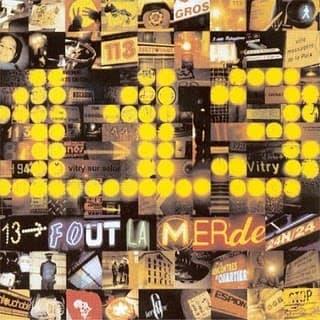 113 - Fout La Merde