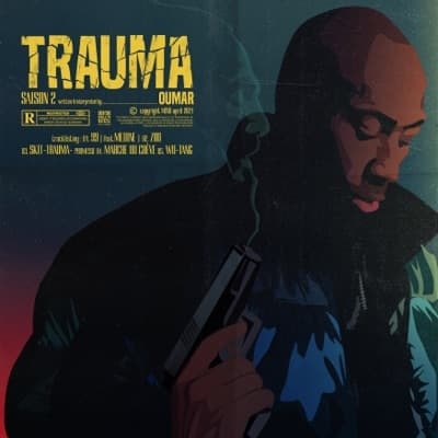 Trauma Saison 2 - EP