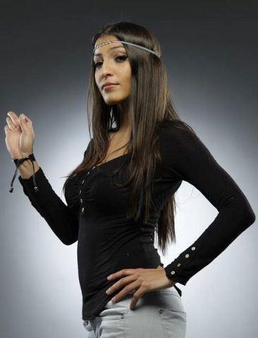 Soraya Hama