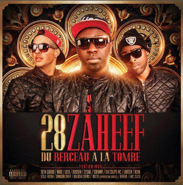 28 Zaheef