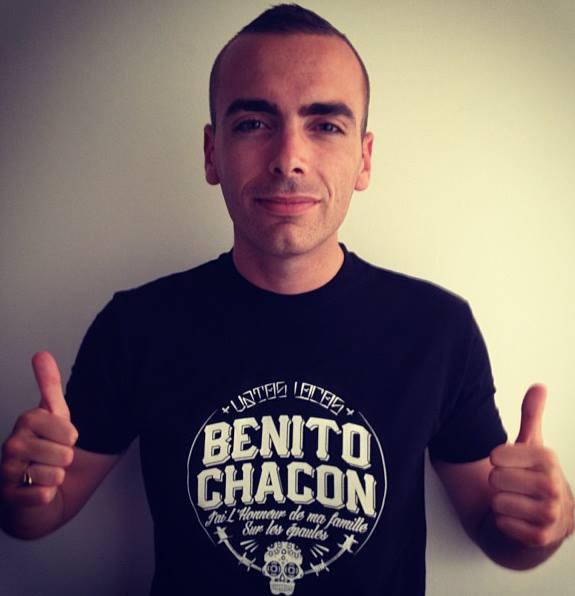 Benito Chacon