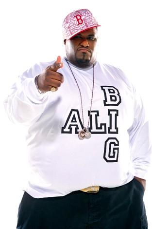 Big Ali