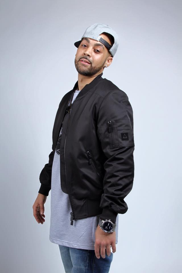 DJ E-Rise