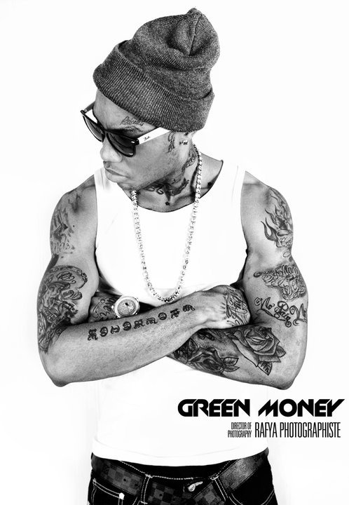 Green money