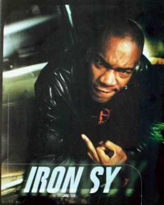 Iron Sy