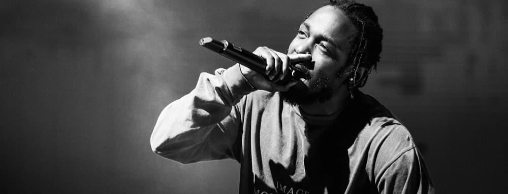 Kendrick Lamar leak shaolin temple