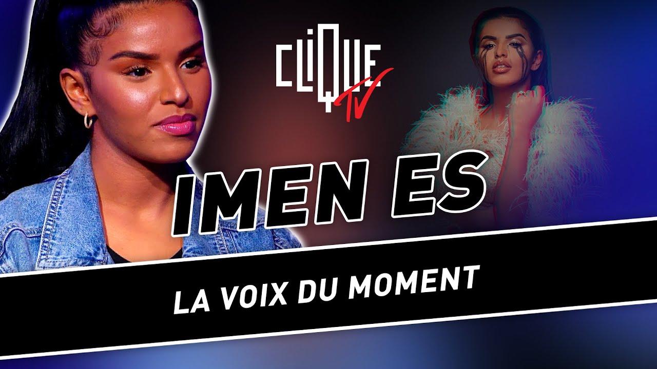 Imen Es Clique TV