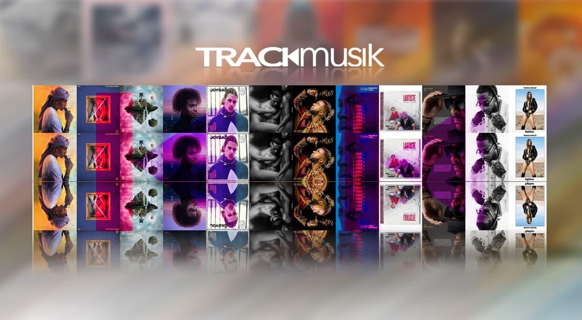 trackmusik sorties juillet 2020