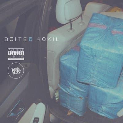 BOÎTE 6 40 KIL - Single