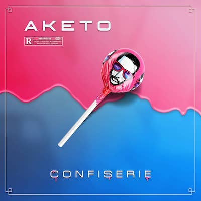 Confiserie - EP