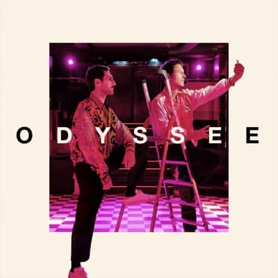 ODYSSEE - EP