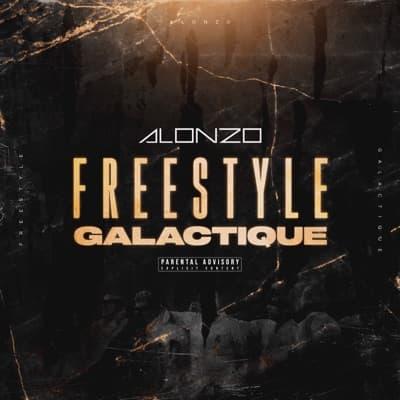 FREESTYLE GALACTIQUE - Single