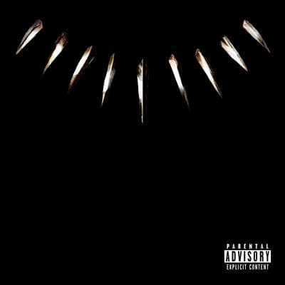 Black Panther : The album