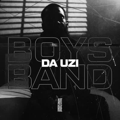 Boys Band (Extrait du projet Art de rue) - Single