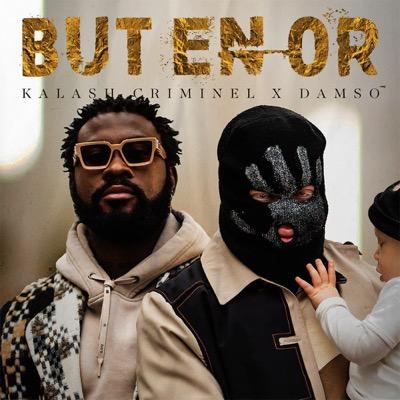 But en Or (feat Damso) - Single