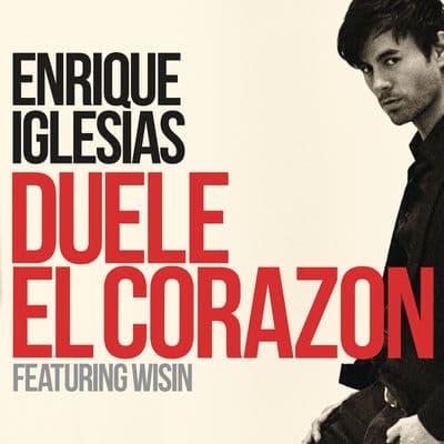 DUELE EL CORAZON - Single