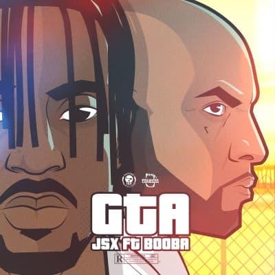 GTA (feat. Booba) - Single