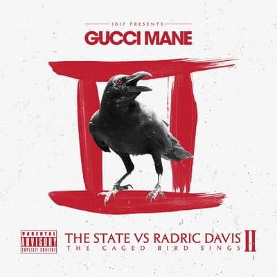 The State Vs Radric Davis: The Caged Bird Sings