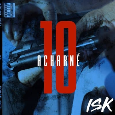 Acharné 10 - Single