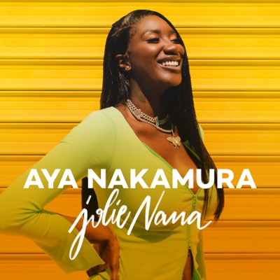 Jolie nana - Single
