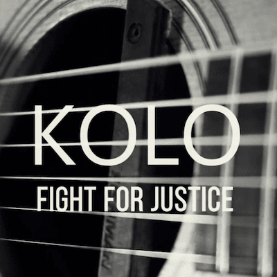 Fight for Justice - Single