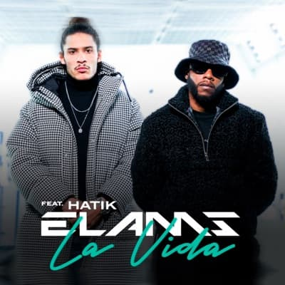 La Vida (feat. Hatik) - Single
