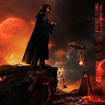 Étoile Noire : Brise-Monde