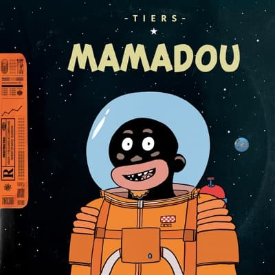 Mamadou - Single