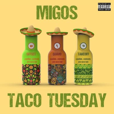 Taco Tuesday - Single