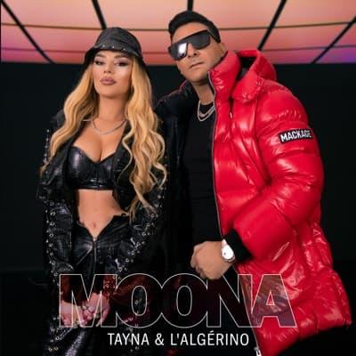 Moona - Single