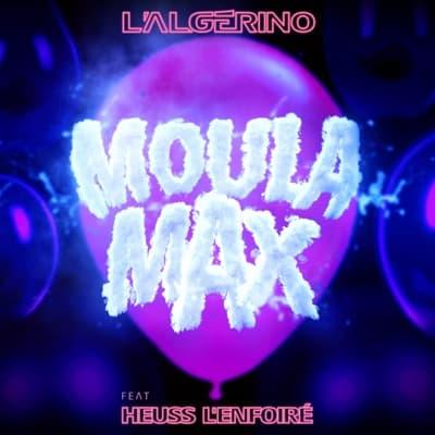 Moula max - Single