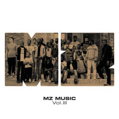MZ Music, vol. 3
