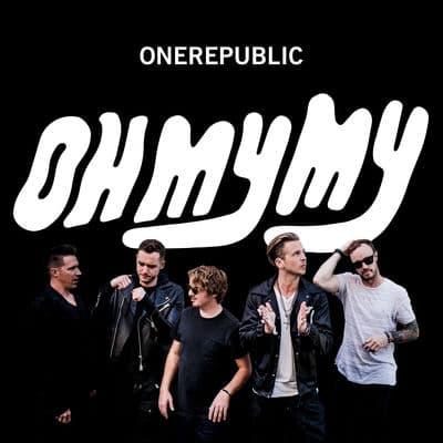 Oh My My (Deluxe)