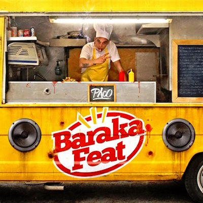 Baraka Feat
