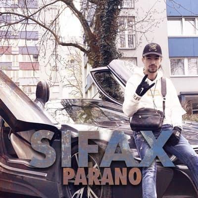 Parano - Single