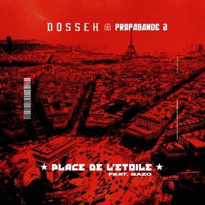Place de l'Etoile (feat. Gazo) - Single