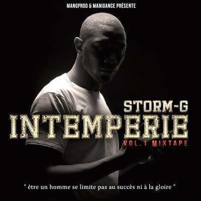 Intempérie, vol. 1