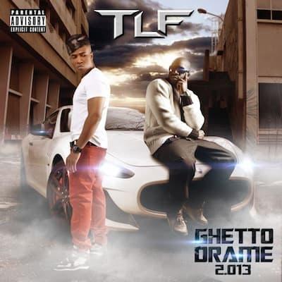 GhettoDrame 2.013