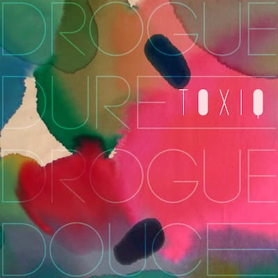 Drogue Dure Drogue Douce - Single