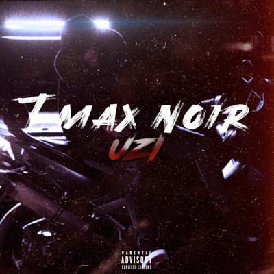 Tmax noir - Single
