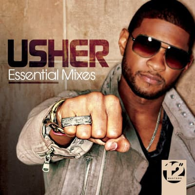 12 Masters - The Essential Mixes: Usher