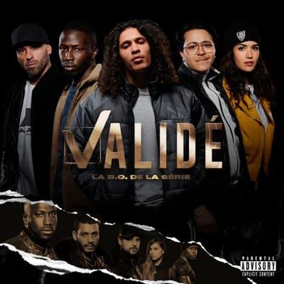 Validé (Bande Originale de la Série - Deluxe)